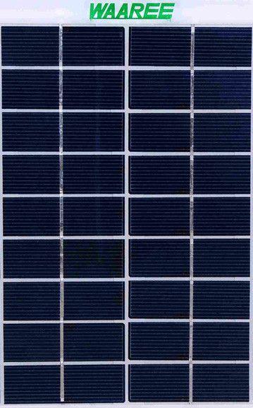 Waaree 320 Watt solar PV module