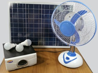 solar-homelight 10w-fan