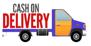 Jumia cash on delivery