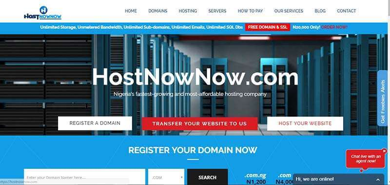 Pay For All Hostnownow Products With Bitcoin