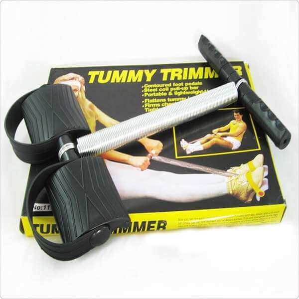 Tummy Trimmer and Abs Exerciser Best Deals Product Reviews