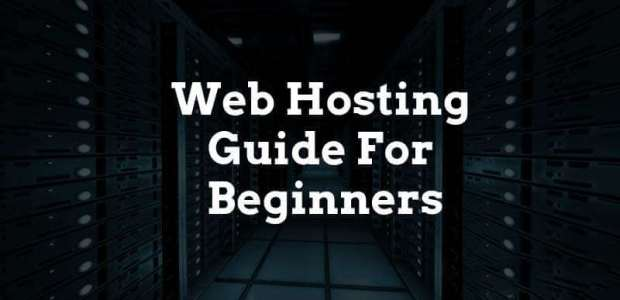 Web Hosting Guide For Beginners Hosting Guide