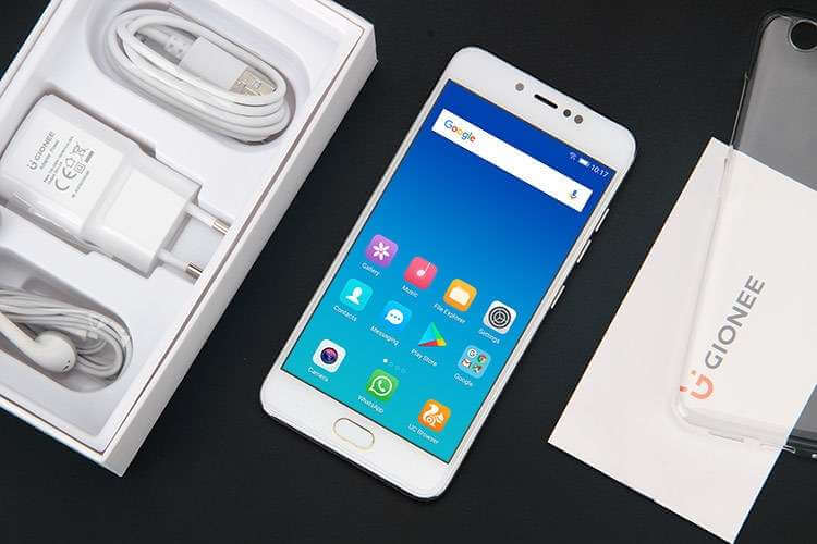 Gionee S10 Lite Specs And Price In Nigeria 2019 Best Deals Product Reviews
