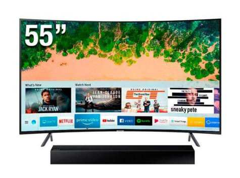 5 Best Curved TV In Nigeria 2019 - Top Rated Curved TV Reviews Best Deals Product Reviews Shopping Guide