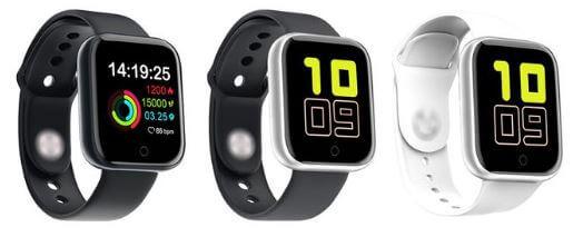 GM20 Smartwatch