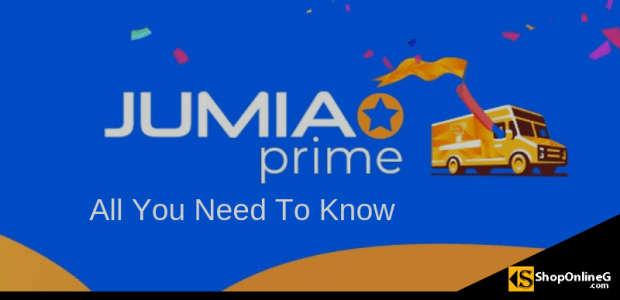 Shop Fast & Enjoy Free Delivery Using Jumia Prime Product Reviews Shopping Guide