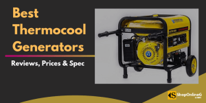 Thermocool Generator