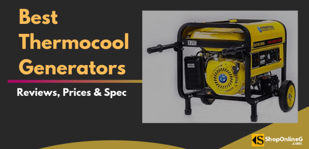 Best Thermocool Generator In Nigeria 2019 Best Deals Product Reviews Shopping Guide