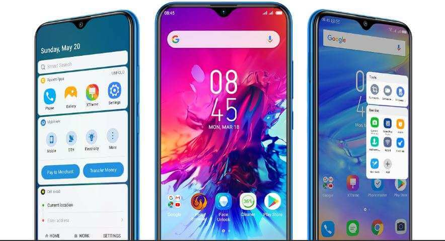 Best Infinix Phones and Prices In Nigeria 2019 Best Deals Product Reviews