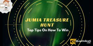 Jumia Treasure Hunt