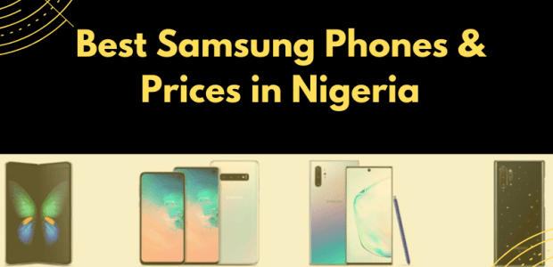 11 Best Samsung Phones And Prices in Nigeria 2019 Product Prices Product Reviews Shopping Guide