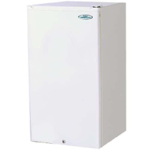 Refrigerator Mini Single Door HR-134AW- White