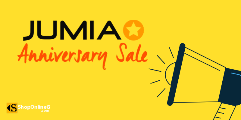 You are currently viewing Jumia Anniversary 2021: What Deals To Expect This Season