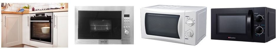 Microwave Ovens Kitchen tool