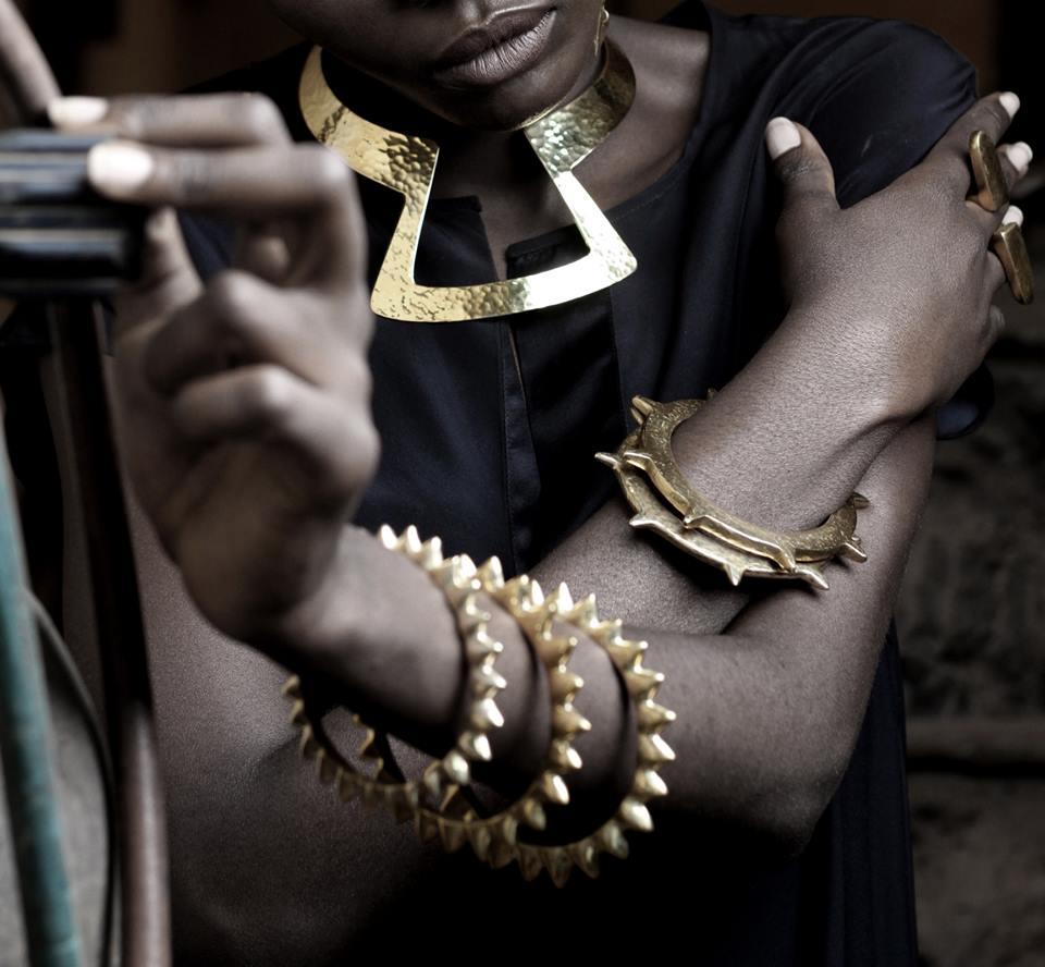 Black owned ethical fashion