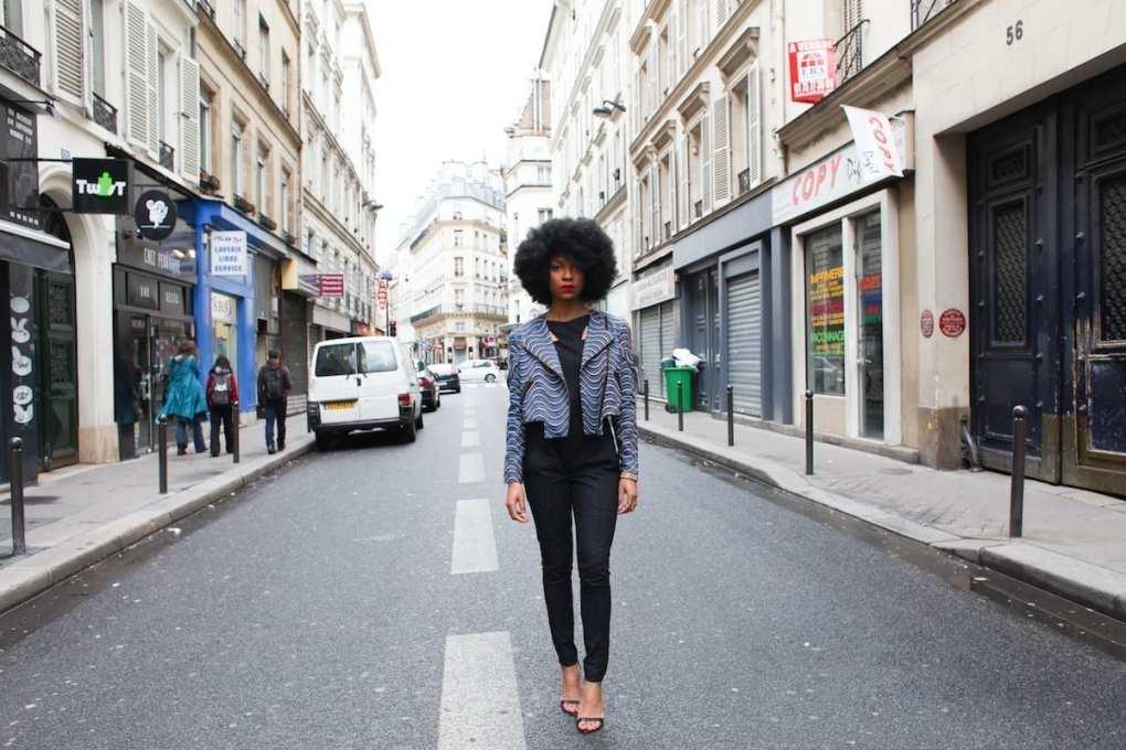 black owned businesses in Paris