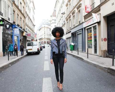 black owned businesses in Paris