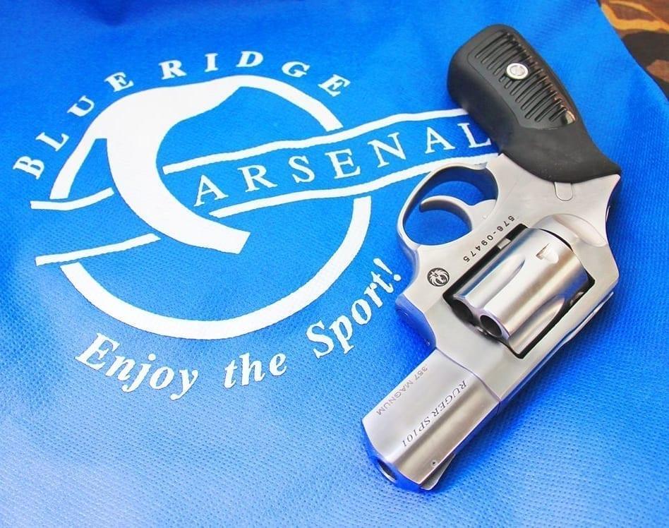 Blue Ridge Arsenal