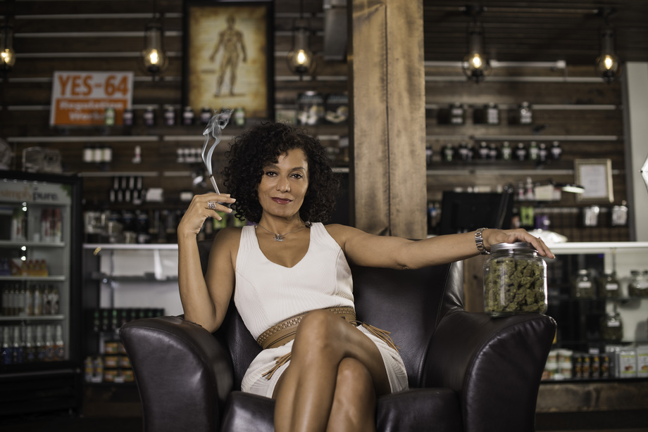 Black Owned Cannabis Businesses