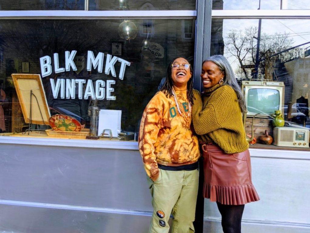 BLK MKT Vintage