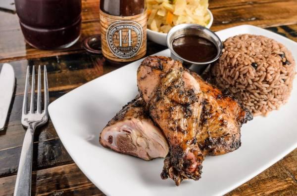 Black Owned Restaurants in New Orleans