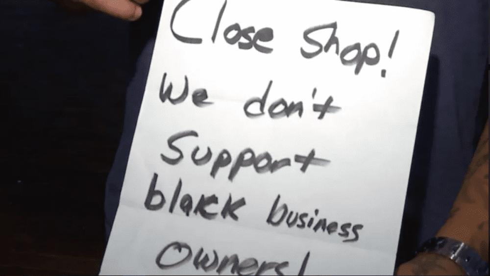 Black owned gaming lounge