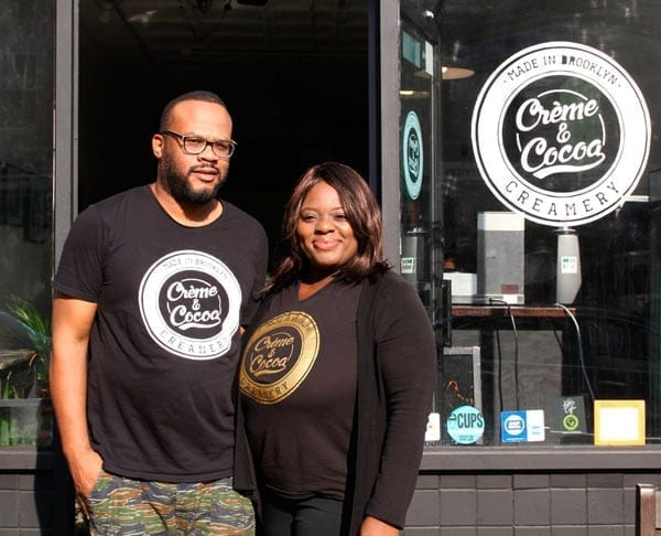 black business owners