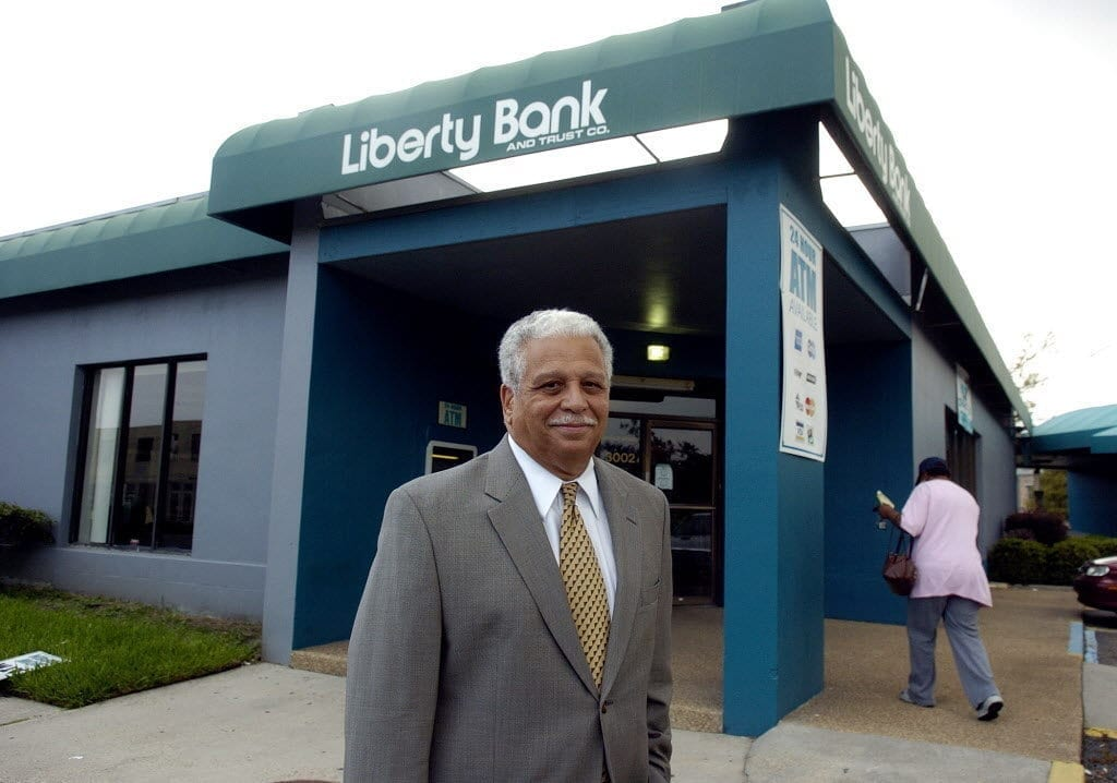 black owned bank