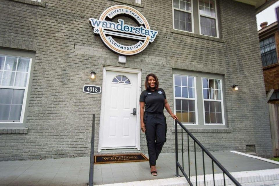 Black Owned Hostel