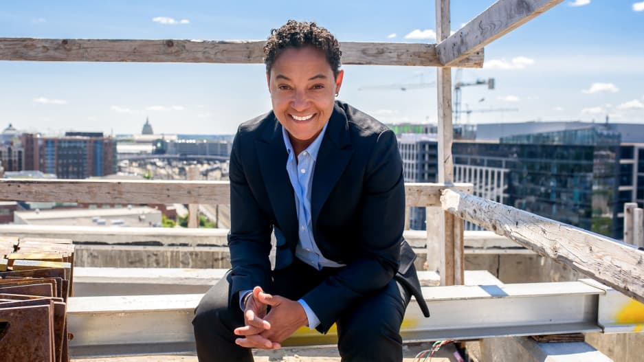 Black Woman Owned Investment Firm