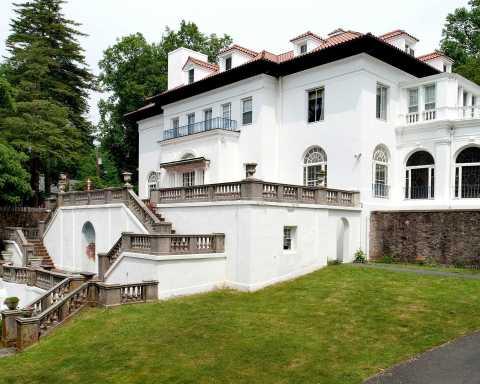 Madam CJ Walker's Mansion