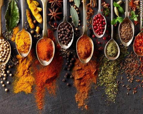Black Owned Spice Seasoning Sauce