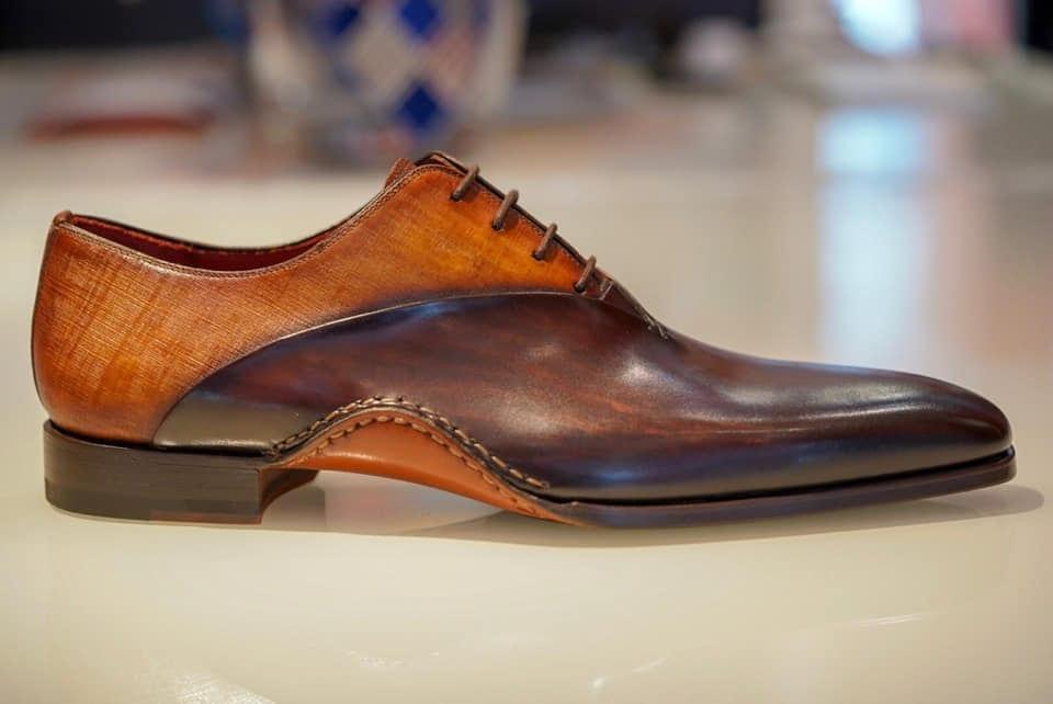 Black Owned Men's Shoe Brands | SHOPPE