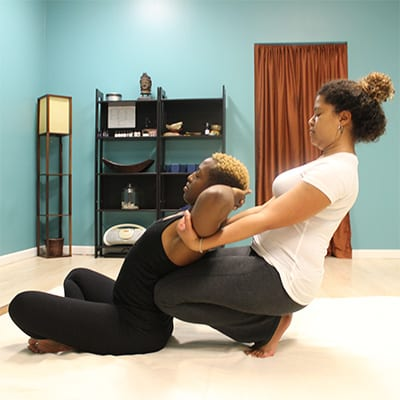 Black Owned Yoga Studios
