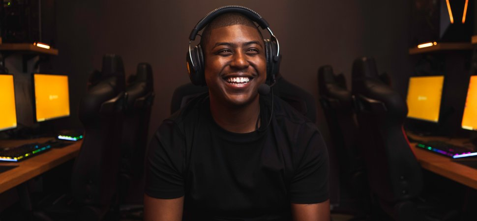 Black Owned Esports