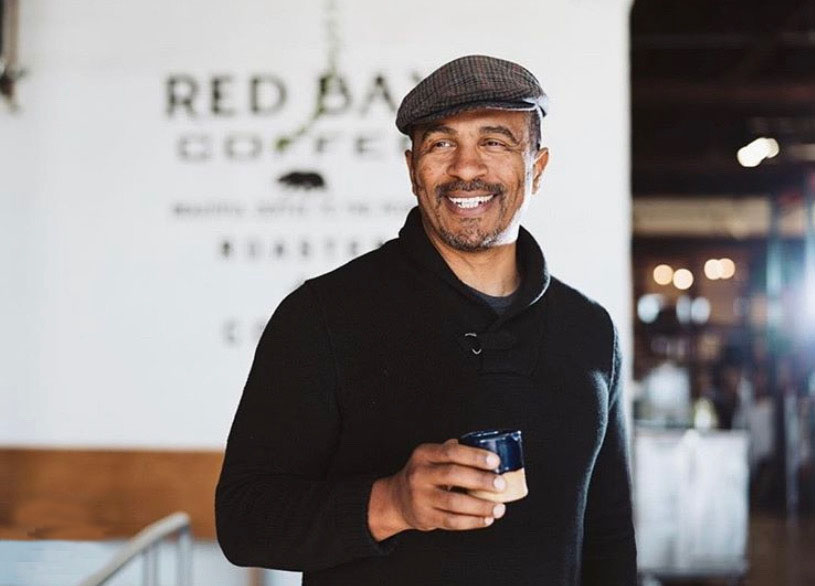 Black Owned Coffee business
