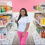 Black Owned Beauty Supply Store