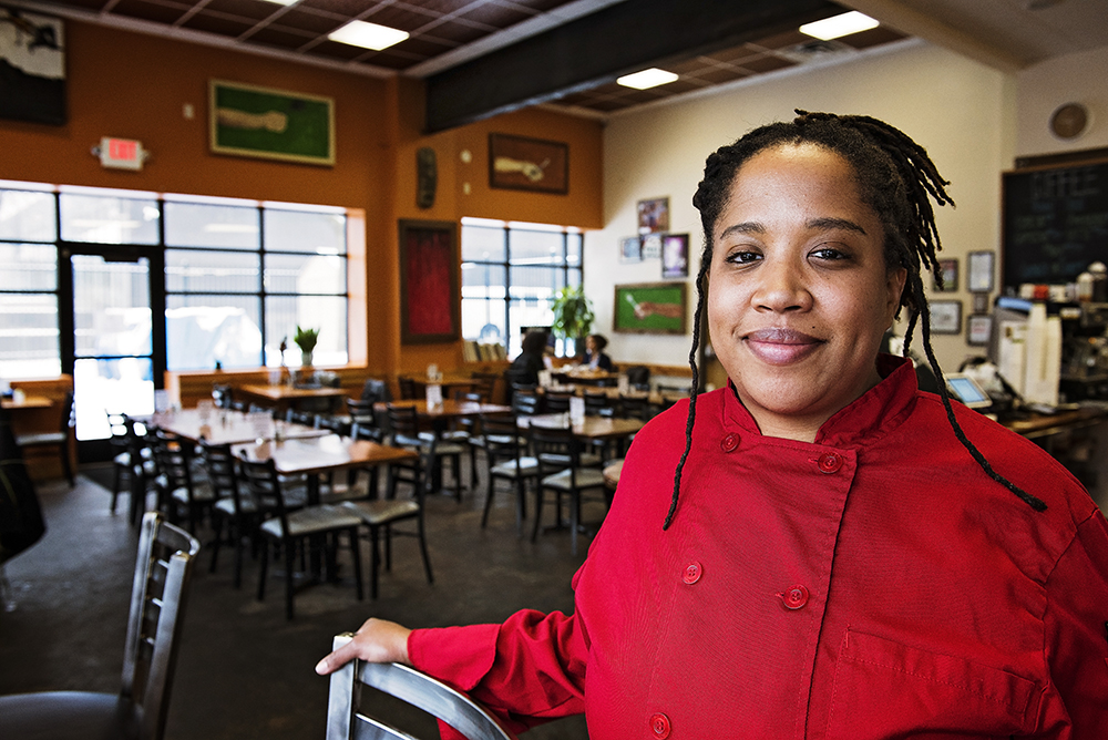 Black Owned Businesses in Minnesota