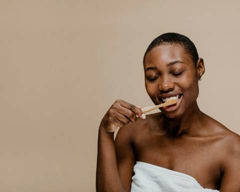 black Owned Oral hygiene