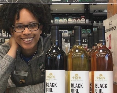 Black owned 7- Eleven