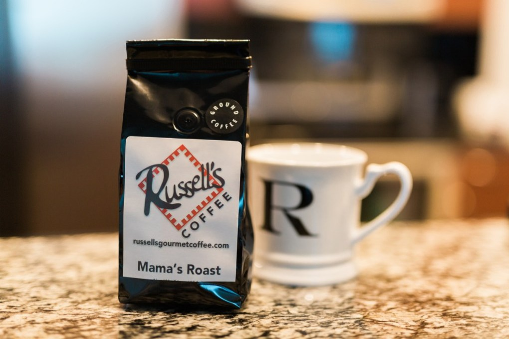 Russell's Gourmet Coffee