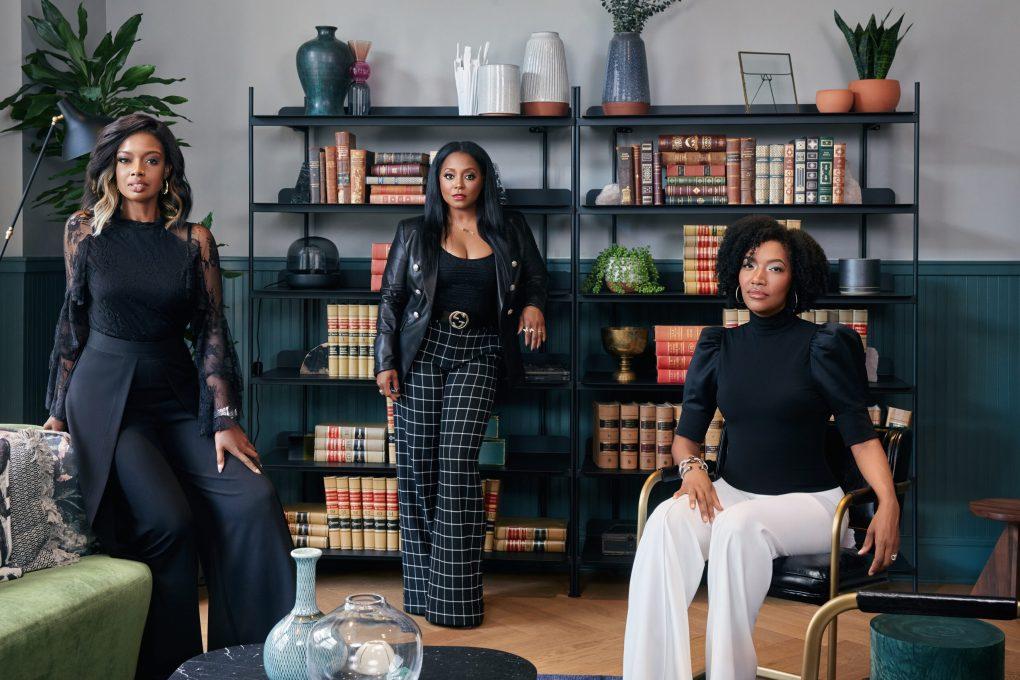 Black Women Owned