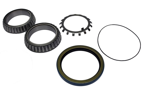 GN Hub Bearing Kit With Seal & Lock :: Performance Auto