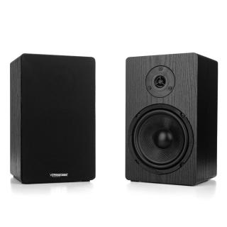 D3980 primecables cab bk265 all speakers subwoofer bookshelf speakers high performance 6 5 inch 2 way pair primecables