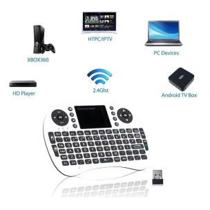 32a7f primecables cab mini keypad gaming accessories mini 2 4ghz portable wireless multimedia keyboard with multi touch touchpad mouse primecables