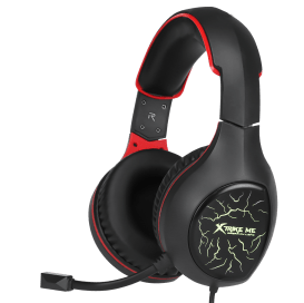 C5b16 other brands cab gh 710 gaming accessories gh 710 wired stereo gaming headset xtrike me