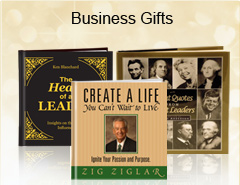 Business Resource -simple truths-BUSINESS GIFTS