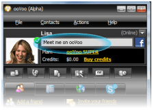 ooVoo Skype Alternative -social networks -facebook
