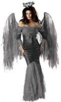 Costume Marketplace -FALLEN ANGEL