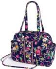 Vera Bradley Handbags -Baby Bag in Ribbons